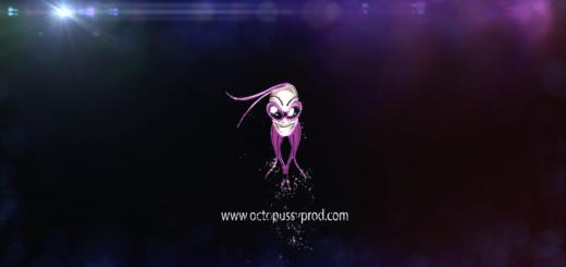 logo octopussyprod
