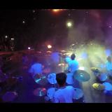 Les tambours de Pernes