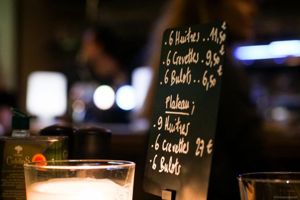 Photos pour le restaurant l'Annexe à villeneuve les Avignon. Gard / proche Avignon.